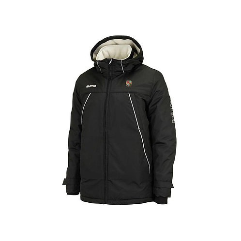 Icelandic Jacket Black
