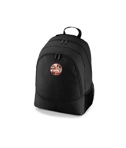 Rucksack Bag Black