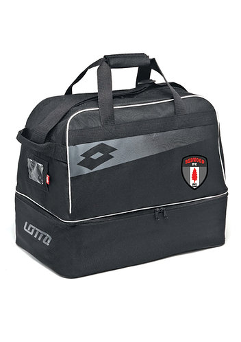 Bag Soccer Omega JR II Black/Grey