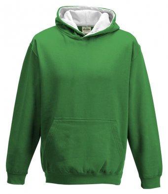 Adult Hoody Green