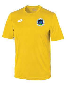Adult Jersey Delta Yellow