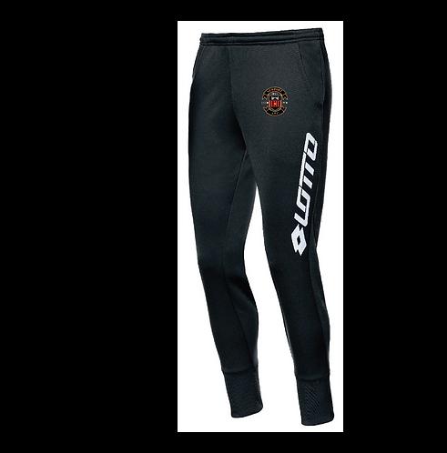 Adult Track Pants Black