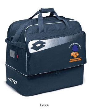 Bag Omega II Navy