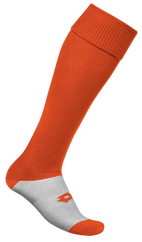 Adult/Youth Training Sock Delta Orange