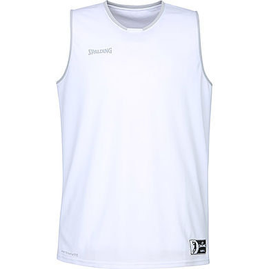 Kids Spalding Set of Jerseys and Shorts - Numbered 4 - 15