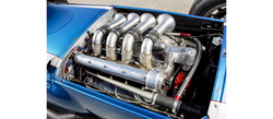 1959 Scarab Formula 1 Race Car