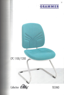 CPC 1100/1200 Chair for Grammer