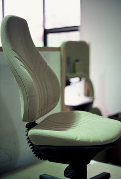 C.Pelly Chair Designworks Model