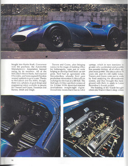 Article on 1958 Scarab MkI