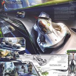 2013 SAIC Roewe Mobiliant Concept
