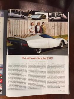 Porsche 910 Zimmer (1975)
