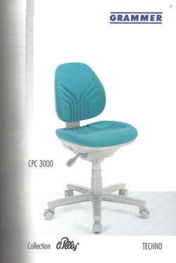 CPC 3000 Chair for Grammer