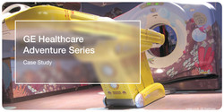 GE Healthcare Adventure Series Case Study