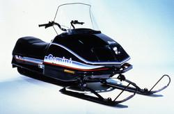Polaris Snowmobile