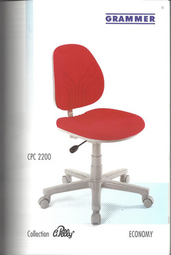 CPC 2200 Chair for Grammer