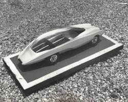 Chuck Pelly Vehicles