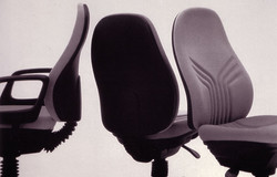 C.Pelly Office Chair for Grammer