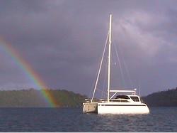 Cattiva Yacht
