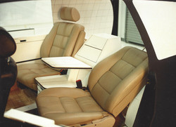 Seating Design