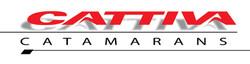 Cattiva Catamarans Logo