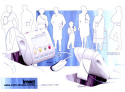 IMED Pump