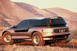 Magna International Torrero (1989)