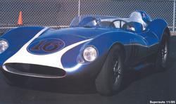 1958 Scarab MkI