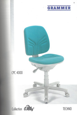 CPC 4000 Chair for Grammer