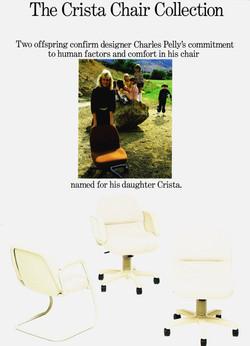 Crista Chair