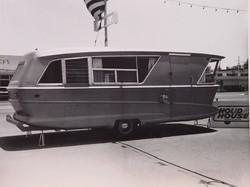 1960 Geographic Model X