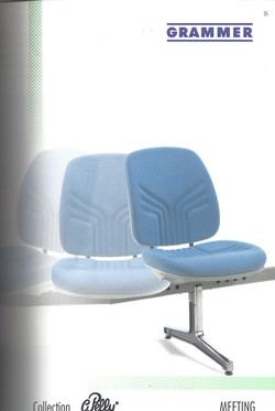 CPC 9000 Meeting Chair for Grammer