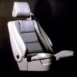 Volvo Seating (1985)
