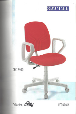 CPC 2400 Chair for Grammer