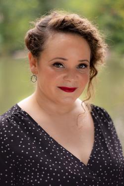 Naomi Kilby