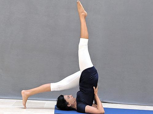 Level II Advanced Yoga - One year