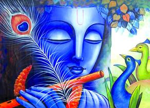 Hare Krishna Mantra – A Mantra For Enhancing The Consciousness