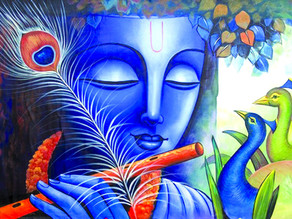 Hare Krishna Mantra – A Mantra For Enhancing The Consciousness