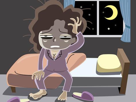 Ayurvedic Treatment Of Insomnia