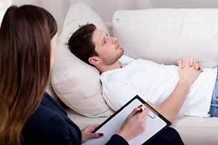 Hypnotherapy Session with a Doctor