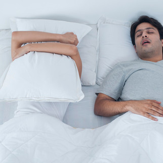 How to Heal Snoring