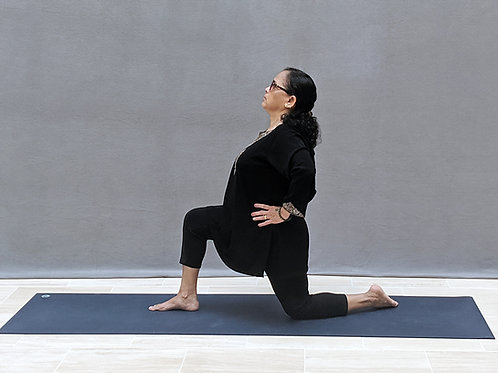 Gentle Yoga - Weekly Classes
