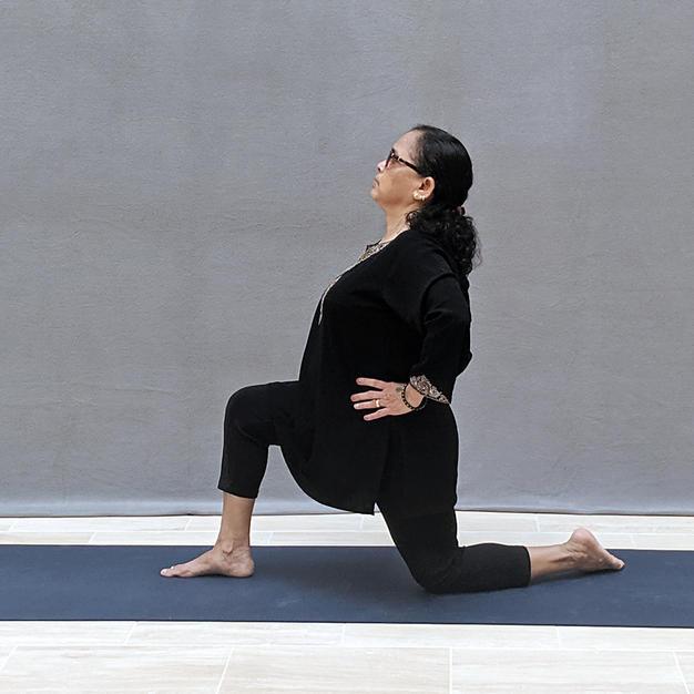 Gentle / Beginner Yoga Class