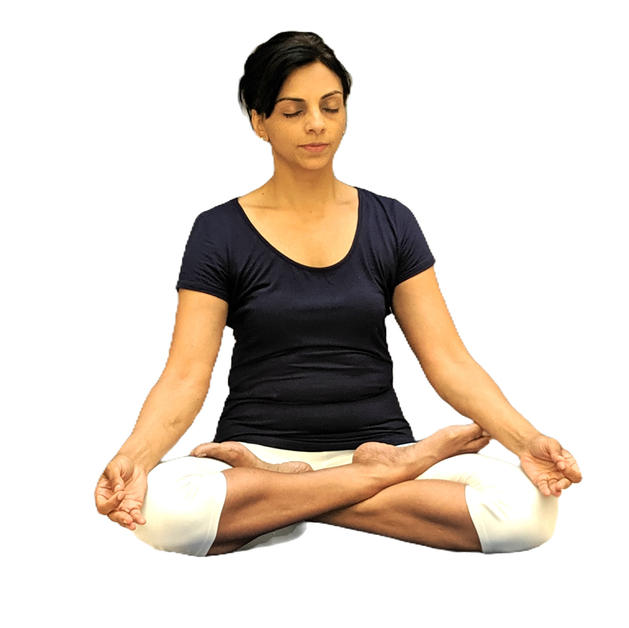 Pranayama Instruction
