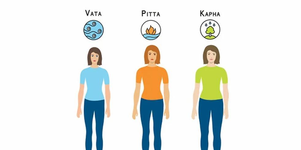 Understanding Your Dosha Type