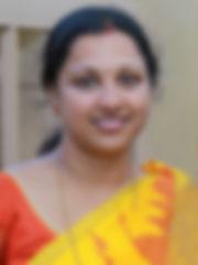 Jyothi Shamith BAMS Portrait Image