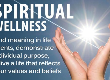 Spirituality and Physical Health