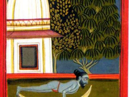 The Six Obstacles In Hatha Yoga Sadhana