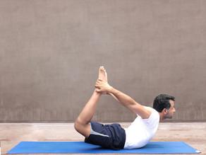 Dhanurasana (Bow Pose Yoga) Benefits & Contraindications