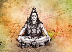 Shiva The First Yogi – Is Lord Shiva The Destroyer ?