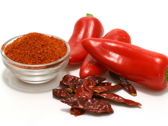Cayenne - More than Just a Spice